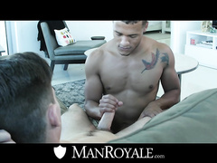 Erotic gay hardcore session for all gay fans